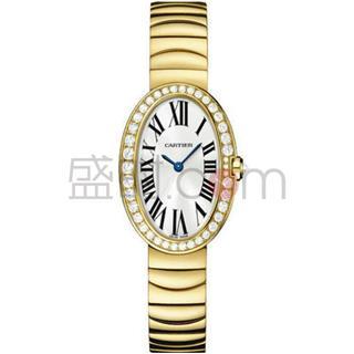卡地亚 Cartier BAIGNOIRE腕表 浴缸 WB520019 石英 女款