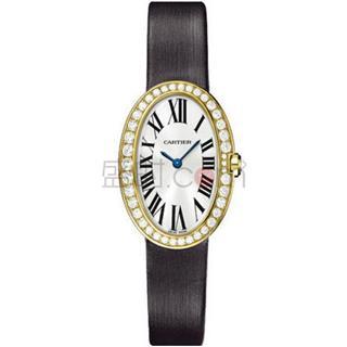 卡地亚 Cartier BAIGNOIRE腕表 浴缸 WB520020 石英 女款