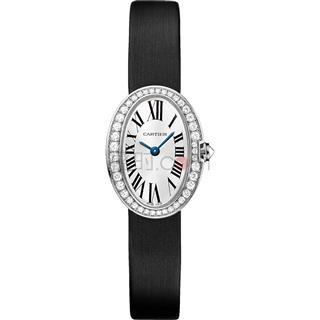 卡地亚 Cartier BAIGNOIRE腕表 浴缸 WB520027 石英 女款