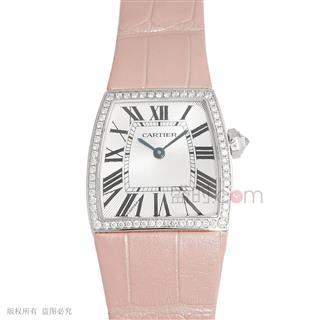 卡地亚 Cartier 创意宝石腕表 WE600151 石英 女款