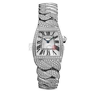 卡地亚 Cartier LA DONA WE6003MX 石英 女款