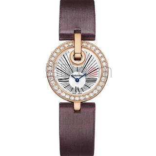 卡地亚 Cartier DELICES WG600007 石英 女款