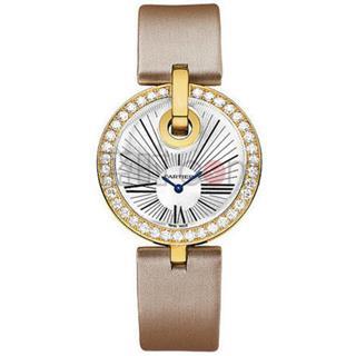 卡地亚 Cartier DELICES WG600010 石英 女款