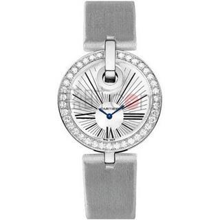 卡地亚 Cartier DELICES WG600012 石英 女款