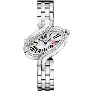 卡地亚 Cartier DELICES WG800004 石英 女款