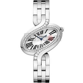 卡地亚 Cartier DELICES WG800007 石英 女款