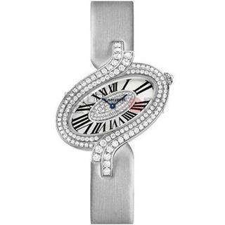 卡地亚 Cartier DELICES WG800019 石英 女款