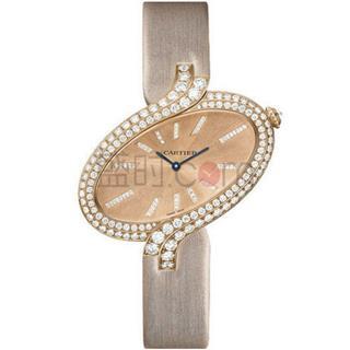 卡地亚 Cartier DELICES WG800020 石英 女款