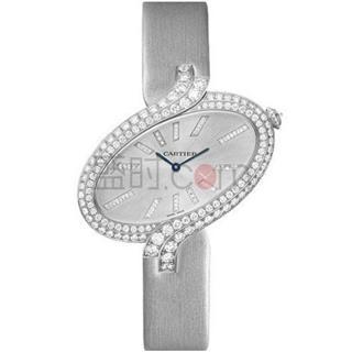 卡地亚 Cartier DELICES WG800021 石英 女款