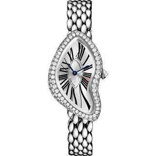 卡地亚 Cartier CRASH腕表 WL420051 机械 女款