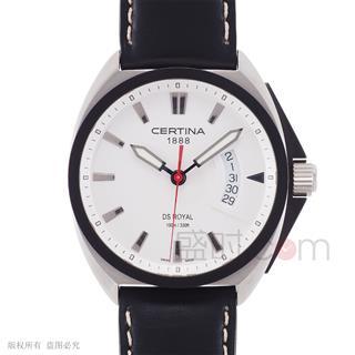 雪铁纳 Certina 竞速系列 C010.410.16.031.00 机械 男款