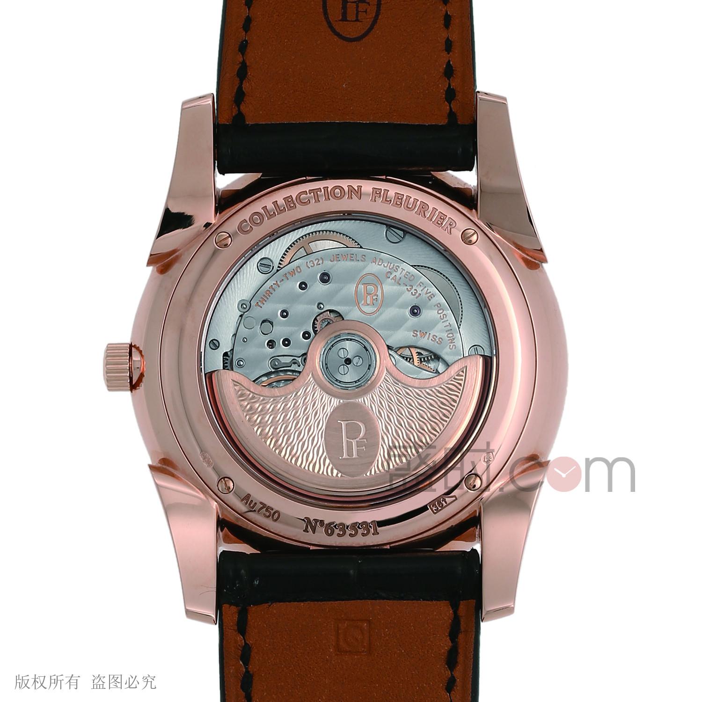 帕玛强尼 Parmigiani Fleurier TONDA PFC222-1602400-HA1431 机械 男款