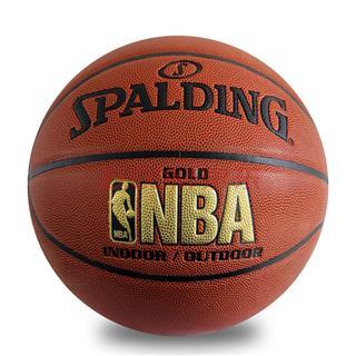 斯伯丁篮球(多款系列随机发)