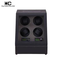 OC开合摇表器 2转杯自动上链 机械表动力表盒转表器 四表位5G-04111