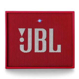 JBL GO 音樂金磚 藍牙小音箱(顏色隨機)