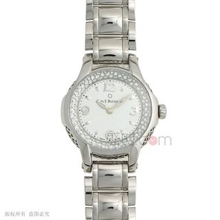 宝齐莱 Carl F.Bucherer PATHOS白蒂诗系列 00.10520.08.26.21 石英 女款