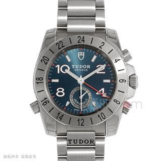 帝舵 TUDOR 其他 20200-95000蓝4伯 机械 男款