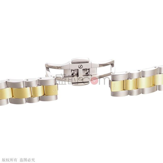 梅花 TITONI AIRMASTER 空中霸王系列 23743SY-582 机械 女款