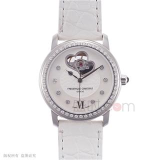 康斯登 Frederique Constant LADIES AUTOMATIC 女装自动 FC-310DHB2PD6 机械 女款