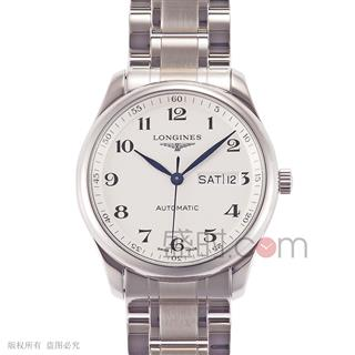 浪琴 Longines MASTER COLLECTION 名匠系列 L2.755.4.78.6 机械 男款