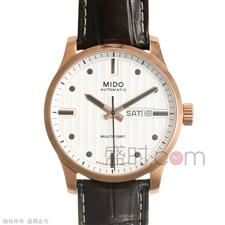 美度 Mido MULTIFORT 舵手系列 M005.430.36.031.80 机械 男款