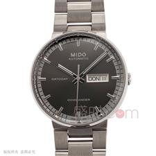 美度 Mido COMMANDER 指挥官系列 M014.430.11.061.00 机械 男款