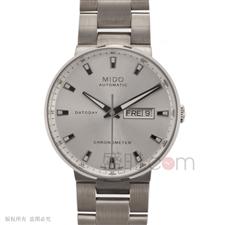 美度 Mido COMMANDER 指挥官系列 M014.431.11.031.00 机械 男款