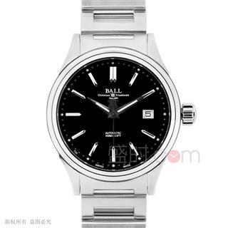 波尔 BALL Watch 其他 NM2098C-SJ-BK 机械 男款