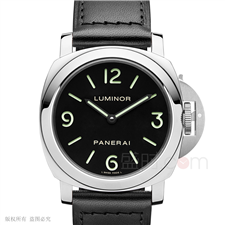 沛纳海 Panerai LUMINOR PAM00112 机械 中性款