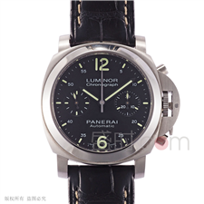 沛纳海 Panerai LUMINOR PAM00310 机械 中性款