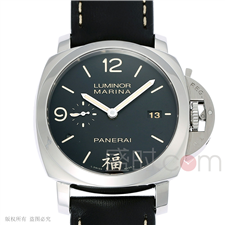 沛纳海 Panerai LUMINOR PAM00366 机械 中性款