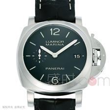 沛纳海 Panerai LUMINOR1950 PAM00392 机械 中性款