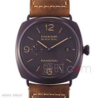 沛纳海 Panerai RADIOMIR PAM00505 机械 中性款