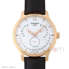 天梭 Tissot 经典系列 T063.637.36.037.00 石英 男款