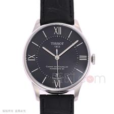 天梭 Tissot 经典系列 T099.407.16.058.00 机械 男款