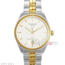 天梭 Tissot 运动系列 T101.407.22.031.00 机械 男款