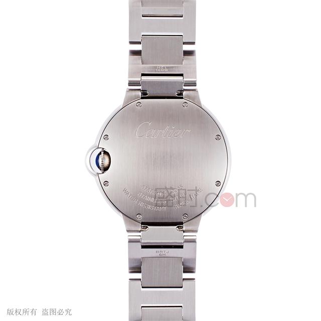 卡地亚 Cartier BALLON BLEU DE CARTIER腕表 W69010Z4 石英 女款