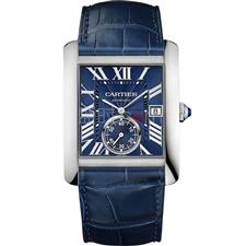 卡地亚 Cartier TANK腕表 WSTA0010 机械 男款