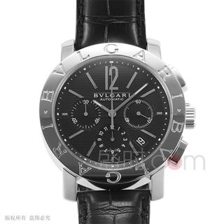 宝格丽 BVLGARI BULGARI-BULGARI WATCHES 101558 机械 男款
