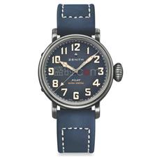 真力时 Zenith PILOT 飞行员系列 11.1940.679/53.C808 机械 中性款