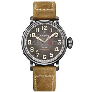 真力时 Zenith PILOT 飞行员系列 11.1940.679/91.C807 机械 中性款