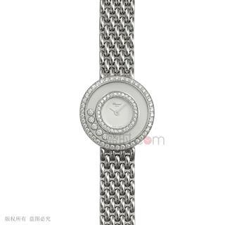 萧邦 Chopard 快乐钻石系列 205691-1001 石英 女款