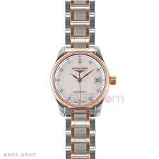 浪琴 Longines MASTER COLLECTION 名匠系列 L2.128.5.89.7 机械 女款
