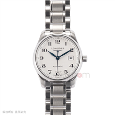 浪琴 Longines MASTER COLLECTION 名匠系列 L2.257.4.78.6 机械 女款