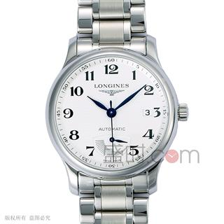 浪琴 Longines MASTER COLLECTION 名匠系列 L2.708.4.78.6 机械 男款
