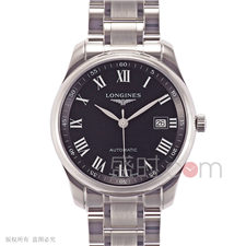 浪琴 Longines MASTER COLLECTION 名匠系列 L2.793.4.51.6 机械 男款