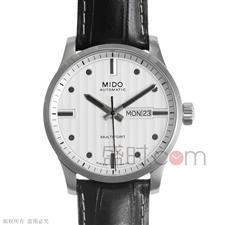 美度 Mido MULTIFORT 舵手系列 M005.430.16.031.80 机械 男款