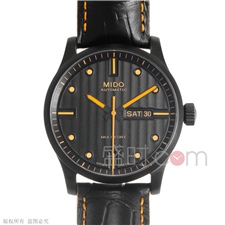美度 Mido MULTIFORT 舵手系列 M005.430.36.051.80 机械 男款