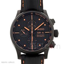 美度 Mido MULTIFORT 舵手系列 M005.614.36.051.22 机械 男款