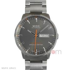 美度 Mido COMMANDER 指挥官系列 M021.431.11.061.01 机械 男款